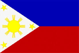 Philippine Flag sm